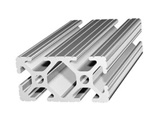 Aluminum Support Rails