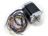 Unipolar Stepper Motor (200 oz-in)