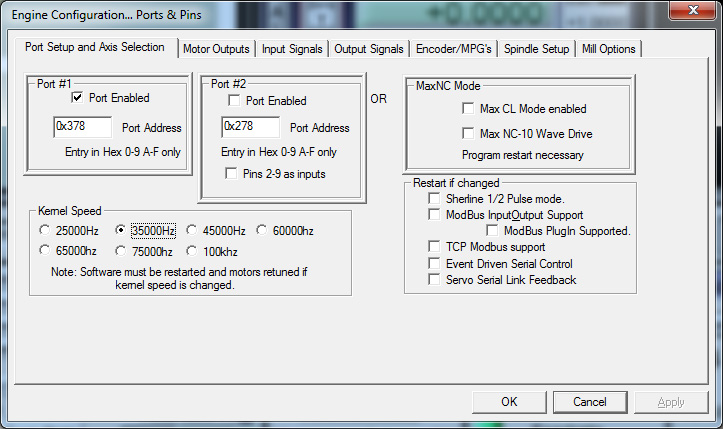 Mach3 Serial Port Plugin Download - staffaccess